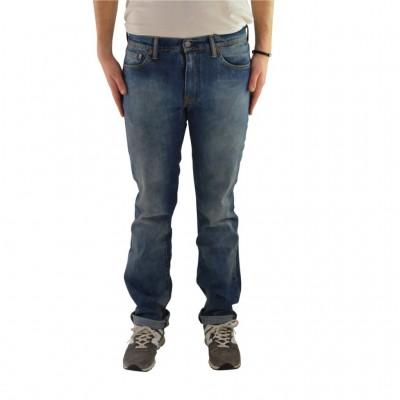 Levi's  Jeans Levi's Uomo 511 Slim Fit Hagiwara 1632 155492_986020