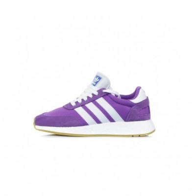 Adidas  SCARPA BASSA I-5923 W ACTIVE PURPLE/WHITE/GUM 3 322136_1413451