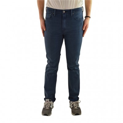 Levi's  Jeans Levi's Uomo 510 Skinny Fit Artic Steam 0568 155487_985984
