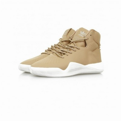 Adidas  HIGH TUBULAR SHOE INSTINCT BOOST BEIGE 292505_1285140
