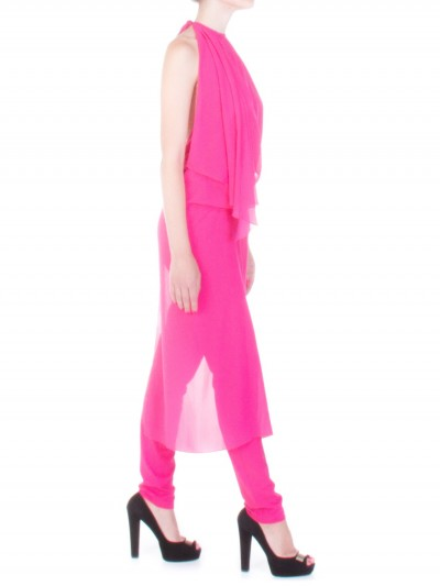 Mangano  Vyvian jumpsuit in jersey P16PMNG00212