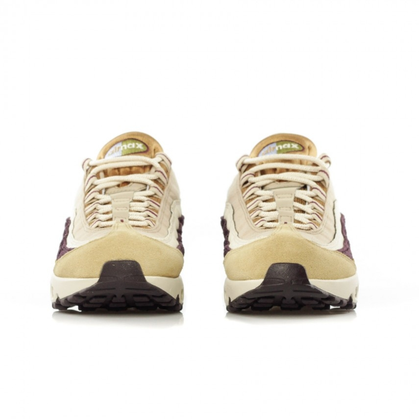 Air Max 95 PRM DesertRoyal Tint Camper Green | Sneakers