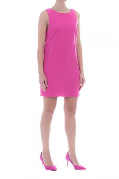Elisabetta Franchi  Boxy dress wiht bow at the back AB07797E2 Barbie