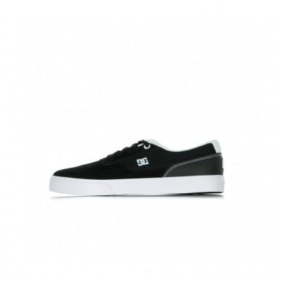 DC shoes  SCARPE SKATE DC SWITCH S BLACK/WHITE 307578_1345803