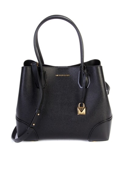 Michael Kors  Bag with rigid and rounded handle 30H7GZ5T6A