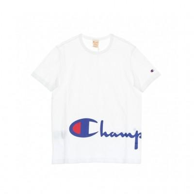 Champion  MAGLIETTA CREWNECK T-SHIRT WHITE 311565_1361909