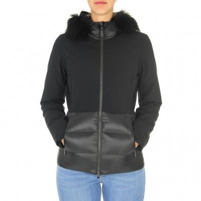 Rrd  Rrd Winter Hybrid Hood Roberto Ricci 10 BLACK Jacket 217178_989883