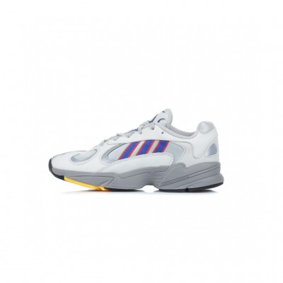 Adidas  SCARPA BASSA YUNG-1 GREY TWO/COLLEGIATE ROYAL/SCARLET 322132_1413420
