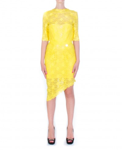 Mangano  Lace dress P16MNG00154