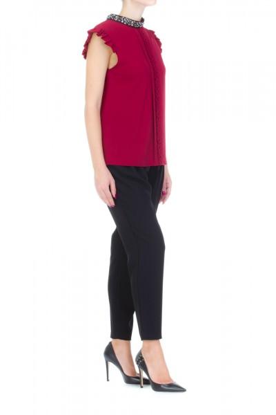 Imperial  Slim trousers PSP4QEQ