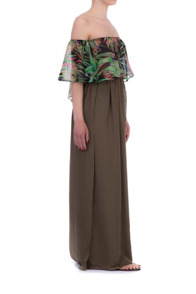 FK  SARTORIAL TROUSERS WITH BELT F18F2A158XX