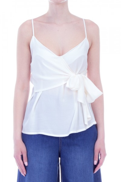Motel  Asymmetric top with bow 295033TCV Burro
