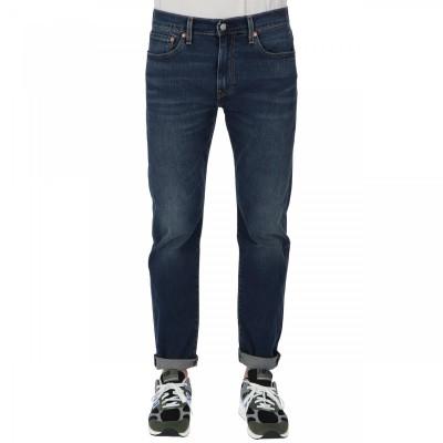 Levi's  Jeans Levis Uomo 502 Regular Taperd Adriatic Adapt 0473 ADRIATIC 338847_1480106